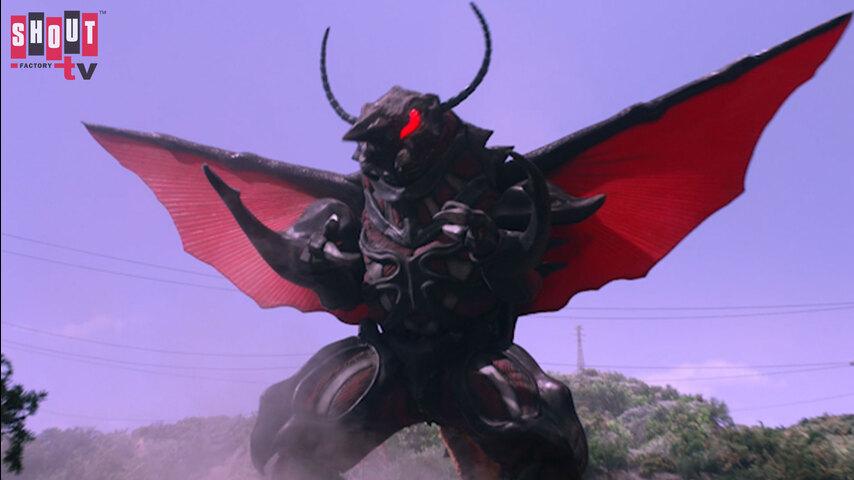 Ultraman Orb The Origin Saga: S1 E7 - Vertigo