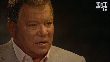 The Captains Close Up: S1 E1 - William Shatner