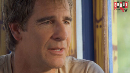 The Captains Close Up: S1 E5 - Scott Bakula