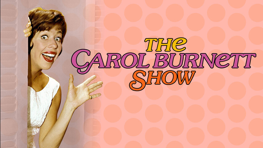 The Carol Burnett Show - Live 24/7 Channel