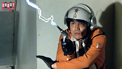 Ultraman: S1 E2 - Shoot The Invader