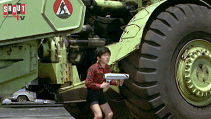 Ultraman: S1 E3 - Science Patrol, Move Out!