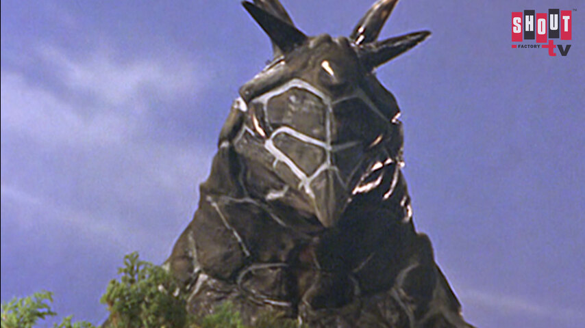 Ultraman: S1 E37 - A Little Hero