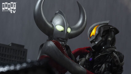 Ultraman Geed: S1 E25 - The Symbol Of Geed