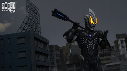 Ultraman Geed: S1 E24 - The Fragments Of Hope