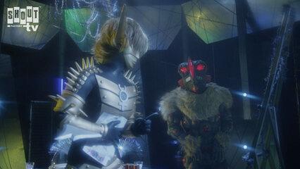 Ultraman Orb: S1 E9 - The Impostor Blues