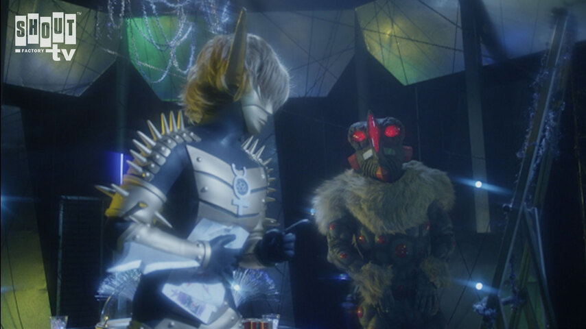 Ultraman Orb: S1 E9 - The Impostor Blues