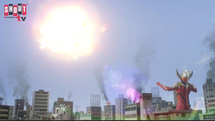 Ultraman Orb: S1 E4 - Beware Of Fire In The Midsummer Sky