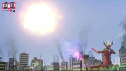 Ultraman Orb: S1 E4 - Beware Of Fire In The Midsummer Sky