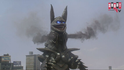 Ultraman Orb: S1 E7 - A Future Shrouded In Fog