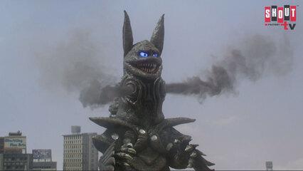 Ultraman Orb: S1 E7 - A Future Shrouded In Fog