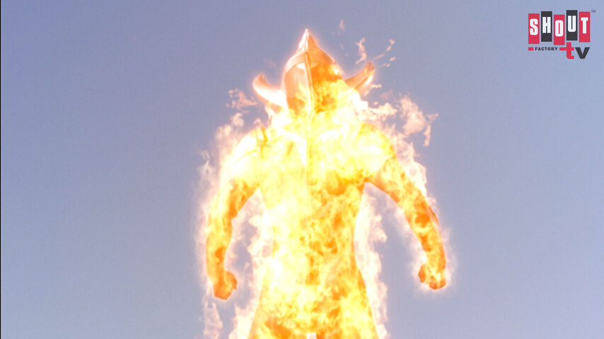 Ultraman Orb: S1 E10 - Juggler Dies!