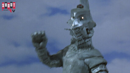 Ultraseven: S1 E24 - Return To The North!