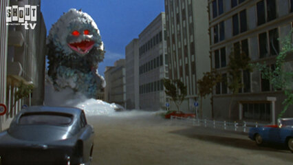 Ultraseven: S1 E34 - The Vanishing City