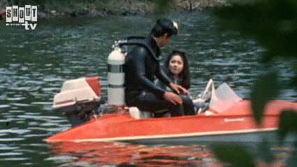 Ultraseven: S1 E40 - The Seven Assassination Plan, Part 2