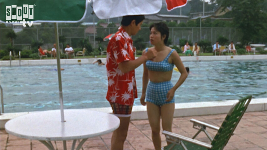 Ultraseven: S1 E45 - The Saucers Have Come