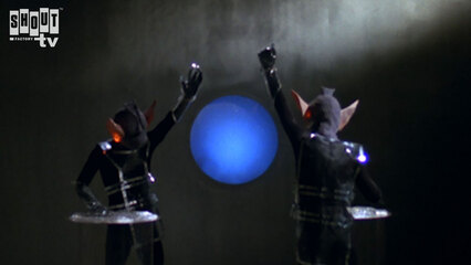 Ultraseven: S1 E46 - The Showdown Of Dan Vs. Seven