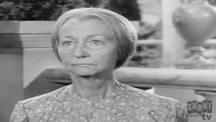 The Beverly Hillbillies: S1 E4 - The Clampetts Meet Mrs. Drysdale