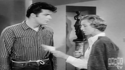 The Beverly Hillbillies: S1 E5 - Jed Buys Stock