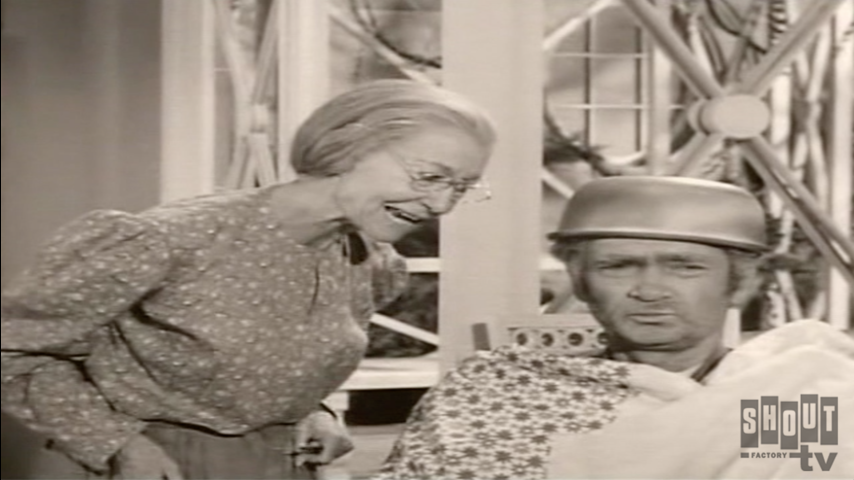 The Beverly Hillbillies: S1 E10 - Pygmalion And Elly