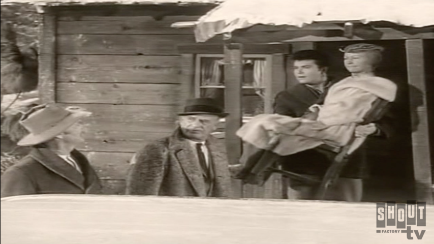The Beverly Hillbillies: S1 E16 - Back To Californy