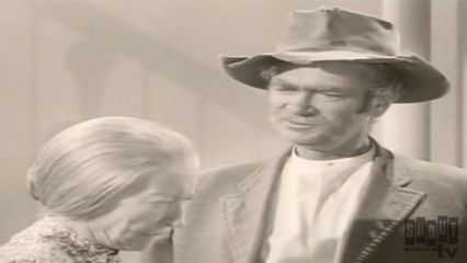 The Beverly Hillbillies: S1 E17 - Jed's Dilemma