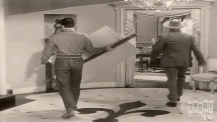 The Beverly Hillbillies: S1 E21 - Jed Plays Solomon