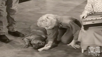 The Beverly Hillbillies: S1 E22 - Duke Steals A Wife