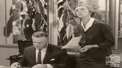 The Beverly Hillbillies: S1 E23 - Jed Buys The Freeway