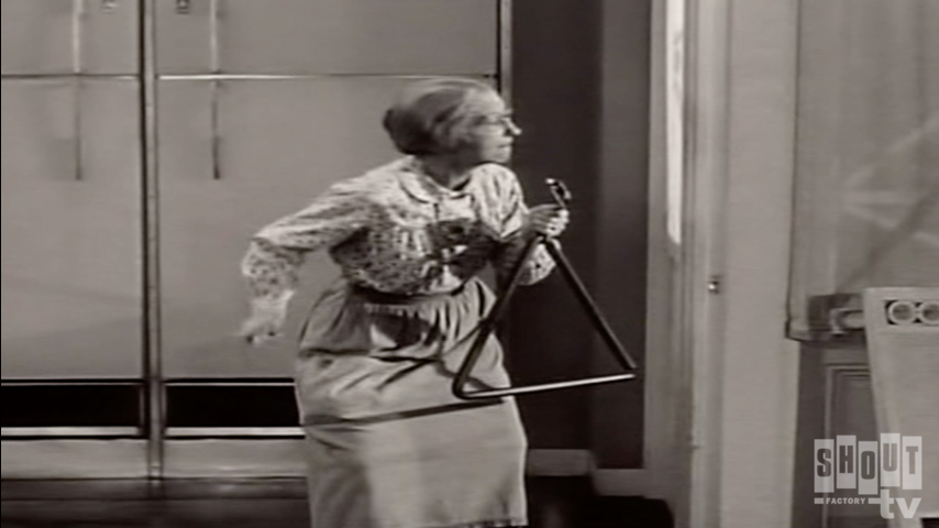 The Beverly Hillbillies: S1 E27 - Granny's Spring Tonic