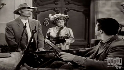 The Beverly Hillbillies: S1 E25 - The Family Tree