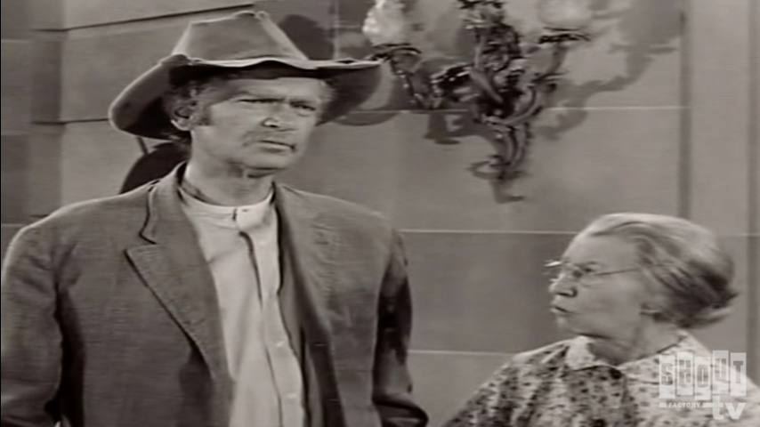 The Beverly Hillbillies: S1 E28 - Jed Pays His Income Tax