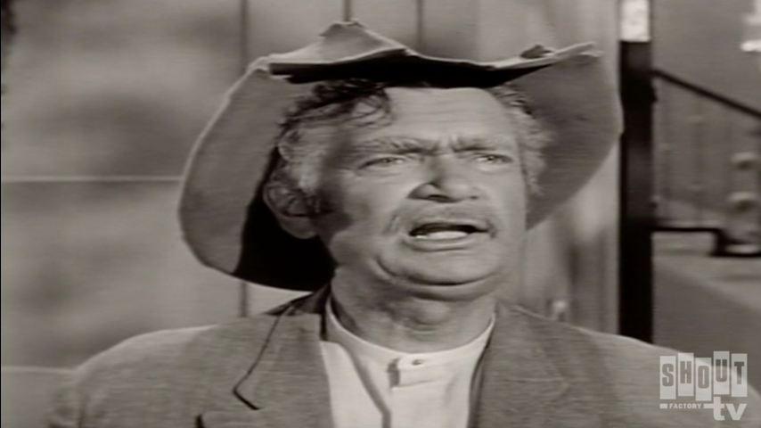 The Beverly Hillbillies: S1 E31 - The Clampetts Entertain