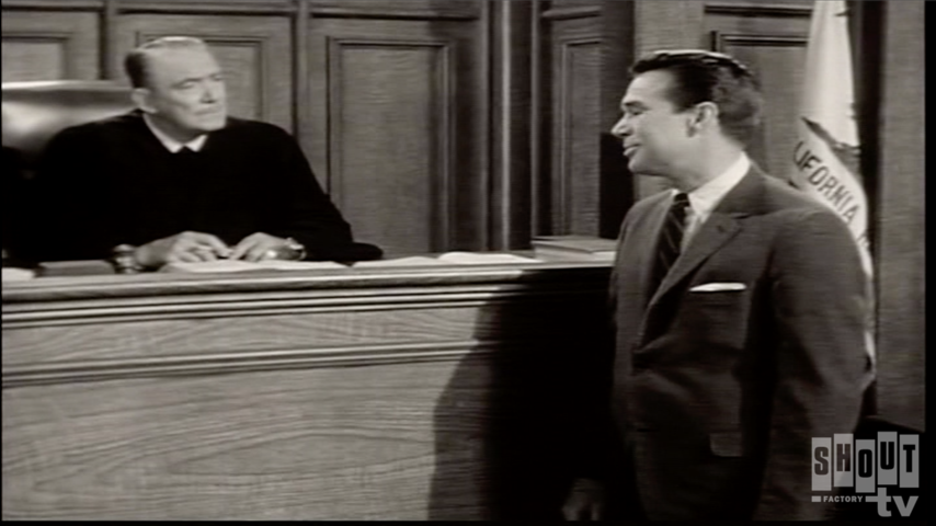 The Beverly Hillbillies: S1 E32 - The Clampetts In Court