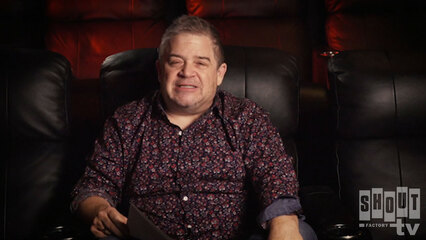 Backlot: Patton Oswalt's Six Pack Movie Marathon Intros