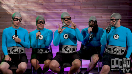 Backlot: The Aquabats! Super Show! Super Special!
