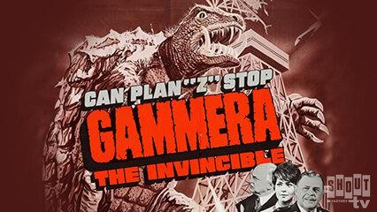 Gamera The Invincible