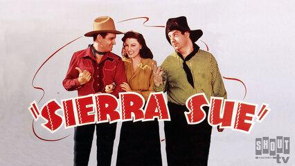 Sierra Sue