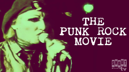 The Punk Rock Movie