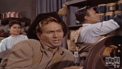 Bonanza: S1 E32 - Death At Dawn