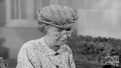 The Beverly Hillbillies: S2 E13 - The Clampetts Get Culture
