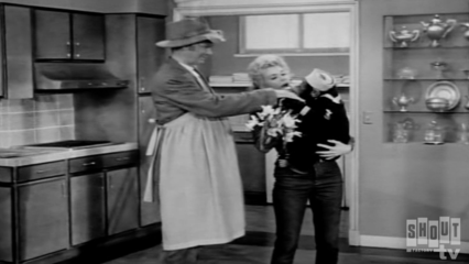 The Beverly Hillbillies: S2 E15 - A Man For Elly