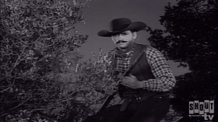 The Lone Ranger: S1 E14 - The Masked Rider