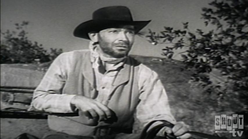 The Lone Ranger: S1 E16 - Cannonball McKay