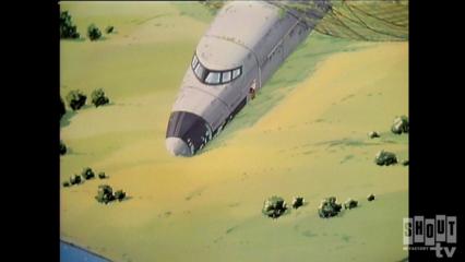 MASK: S1 E50 - The Everglades Oddity