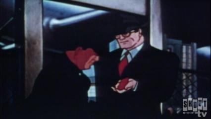 Superman: S1 E10 - Japoteurs