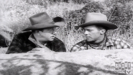 The Roy Rogers Show: S5 E8 - Ambush