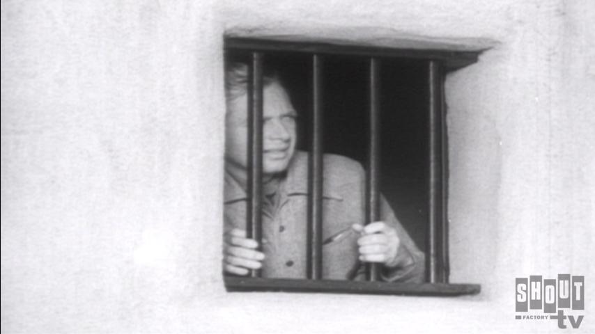 The Roy Rogers Show: S1 E1 - Jailbreak