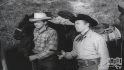 The Roy Rogers Show: S4 E11 - Outcasts Of Paradise Valley