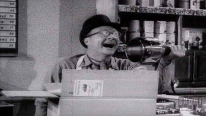 The Roy Rogers Show: S4 E2 - The Young Defenders